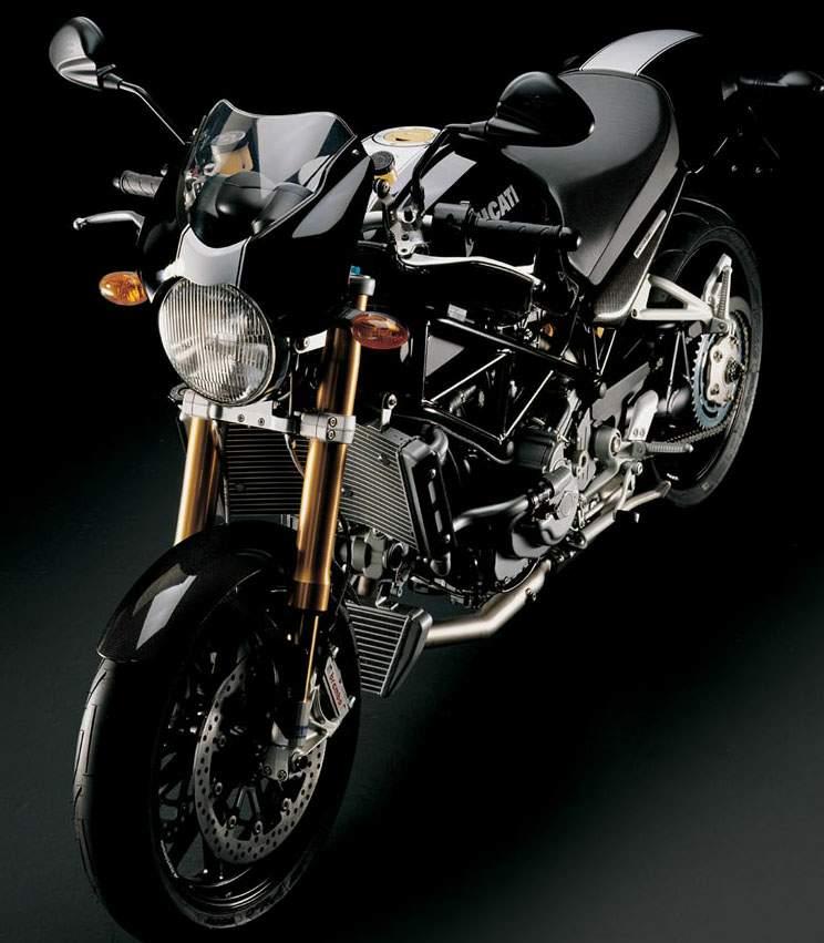 Ducati   Testastretta Specs
