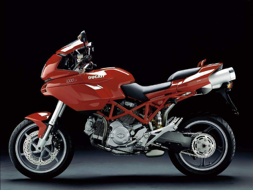 ducati multistrada 1000 ds specs 2004 2005 autoevolution. Black Bedroom Furniture Sets. Home Design Ideas