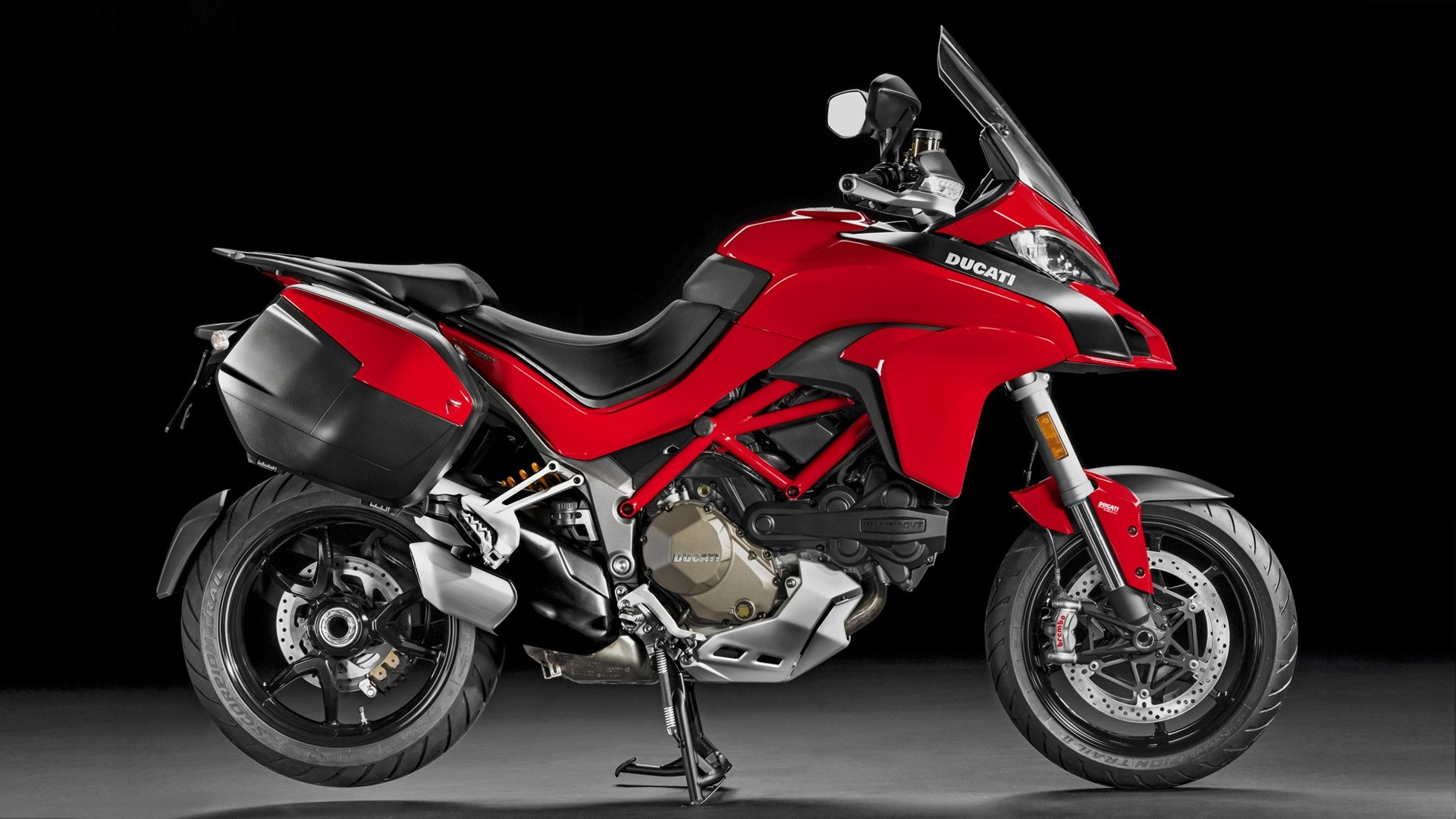 ducati multistrada 1200 s specs 2015 2016 autoevolution. Black Bedroom Furniture Sets. Home Design Ideas