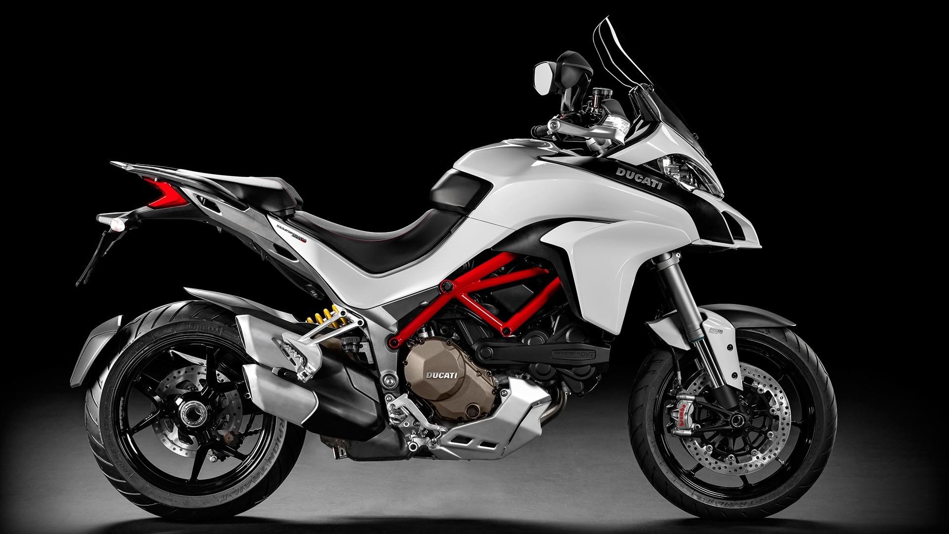 Ducati Multistrada 1200 / 1200S 13-14 - Bazzaz