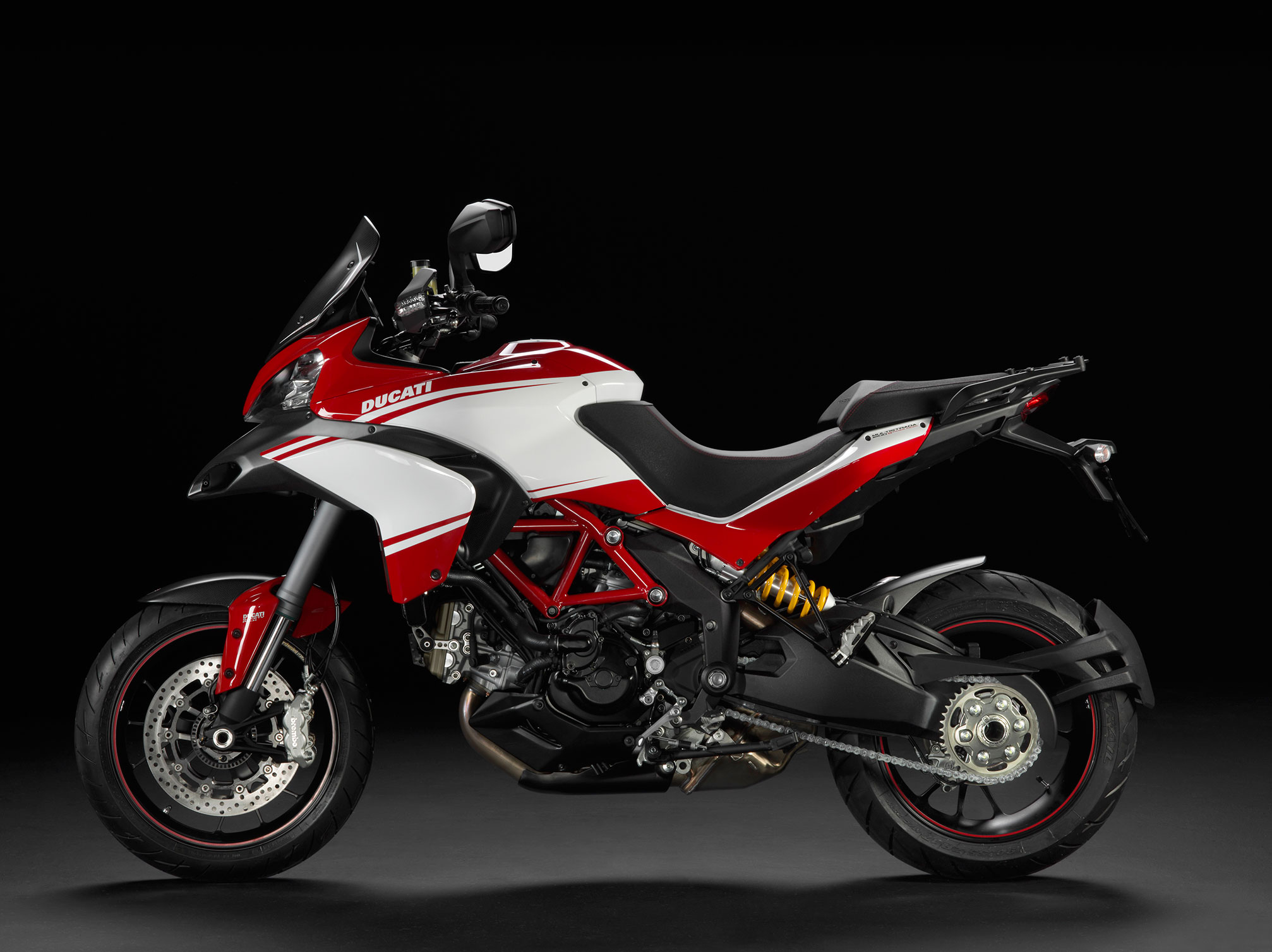 ducati multistrada 1200 s pikes peak specs 2013 2014. Black Bedroom Furniture Sets. Home Design Ideas