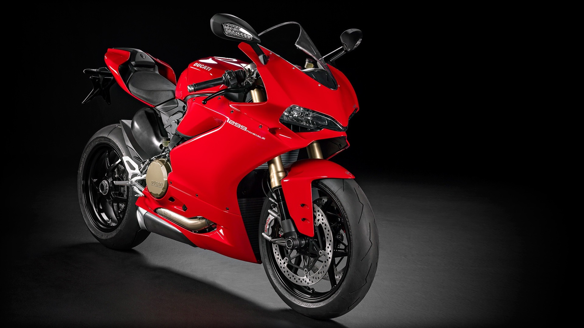 Ducati 1299 Panigale S 4k Wallpapers: DUCATI Panigale 1299 Specs