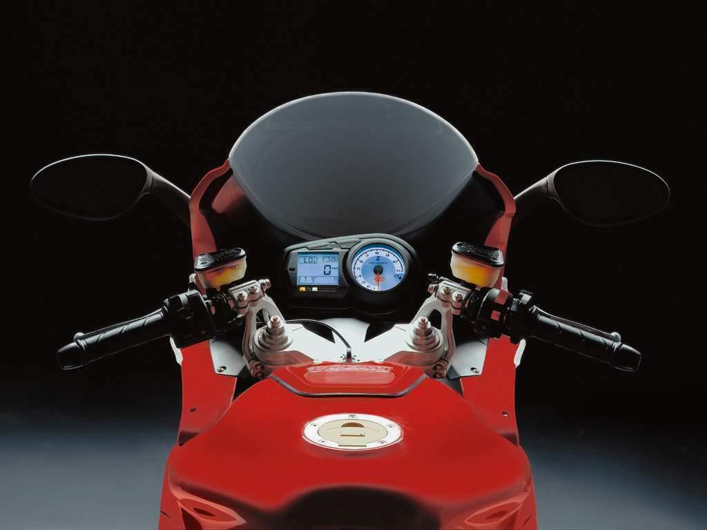 Ducati St4s Abs Specs 2003 2004 Autoevolution