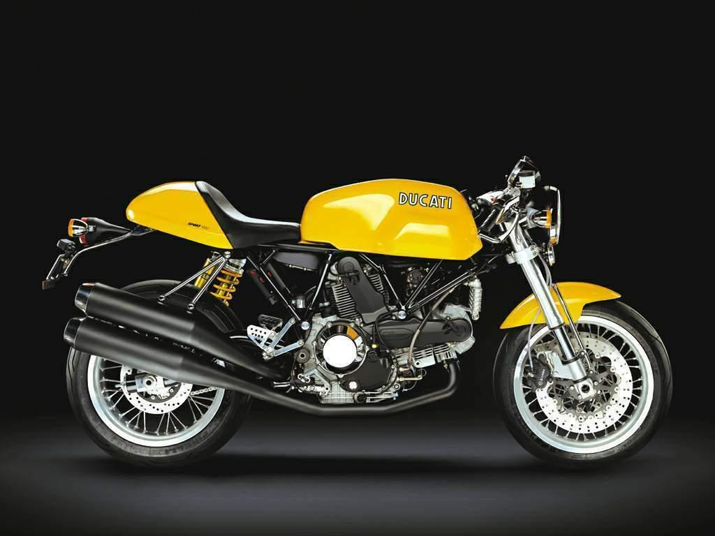 Permalink to Ducati Classic 1000