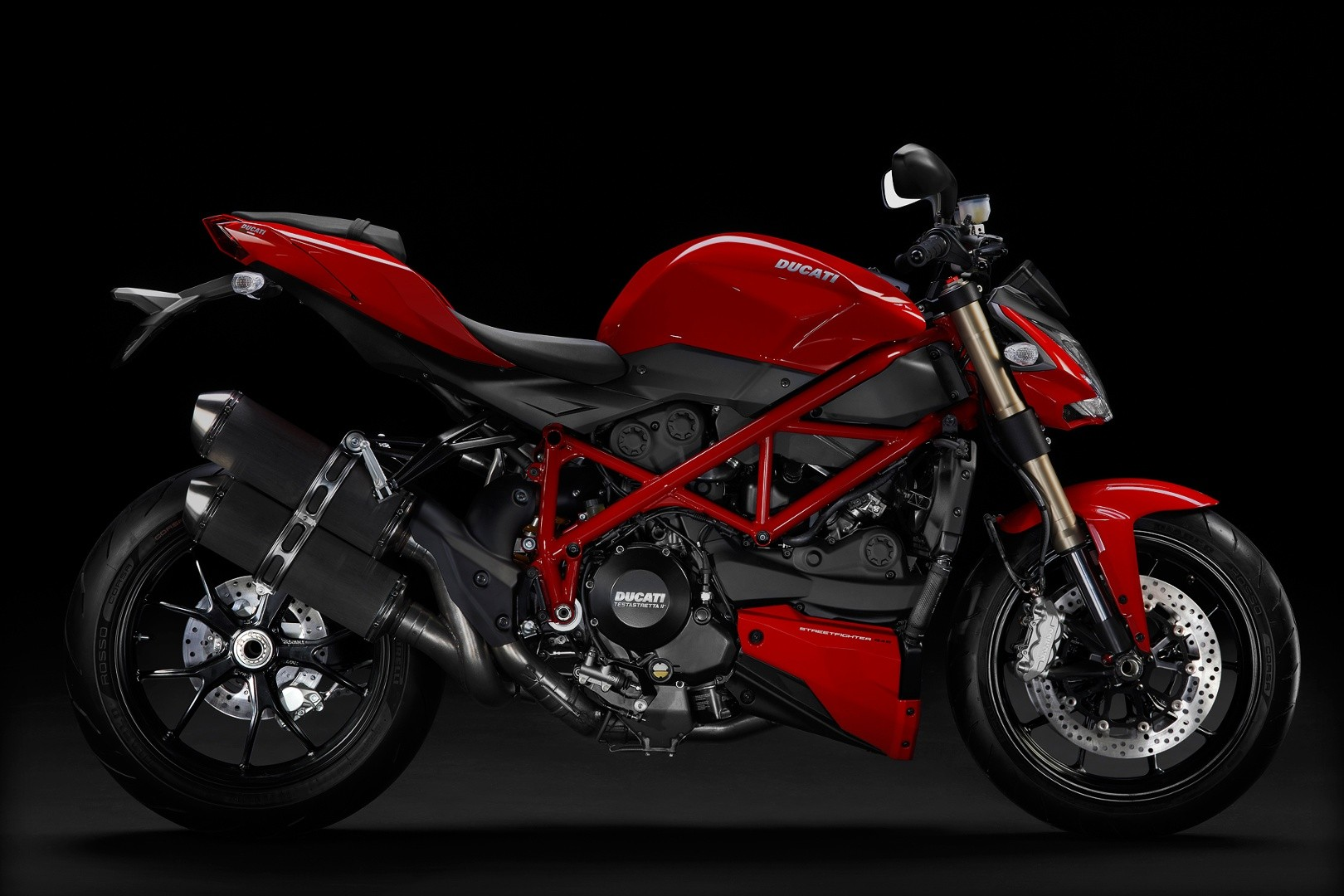 Phenomenal Ducati Streetfighter 848 Specs 2014 2015 Autoevolution Machost Co Dining Chair Design Ideas Machostcouk