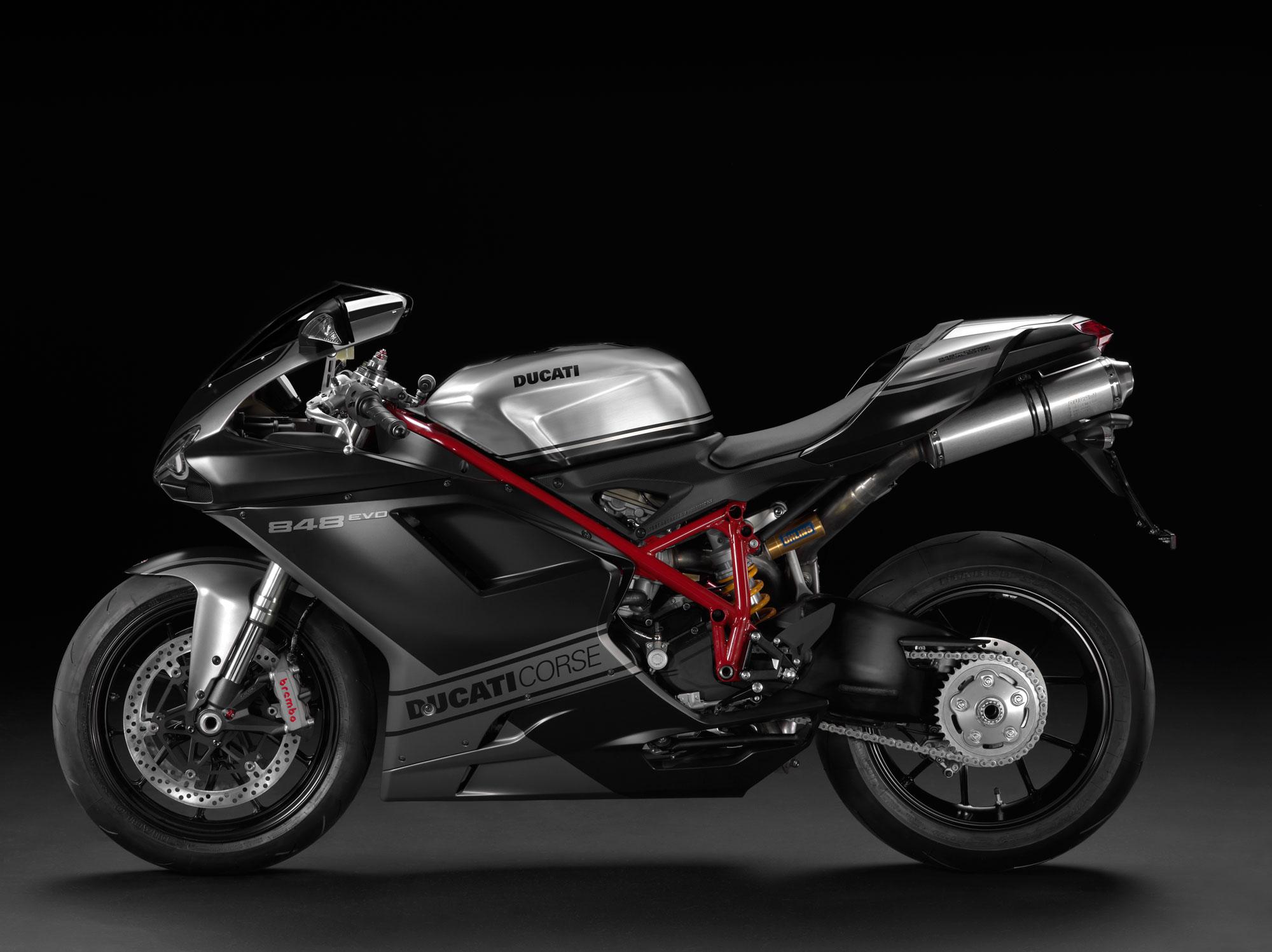 ducati superbike 848 evo corse se specs 2012 2013 autoevolution. Black Bedroom Furniture Sets. Home Design Ideas