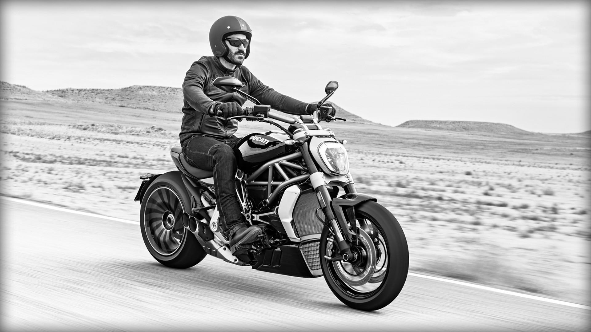 Ducati Xdiavel S Specs 2015 2016 Autoevolution