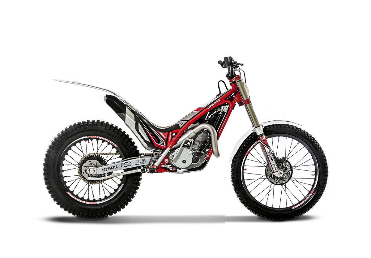 GAS GAS TXT RACING 125 specs - 2016, 2017, 2018 ...