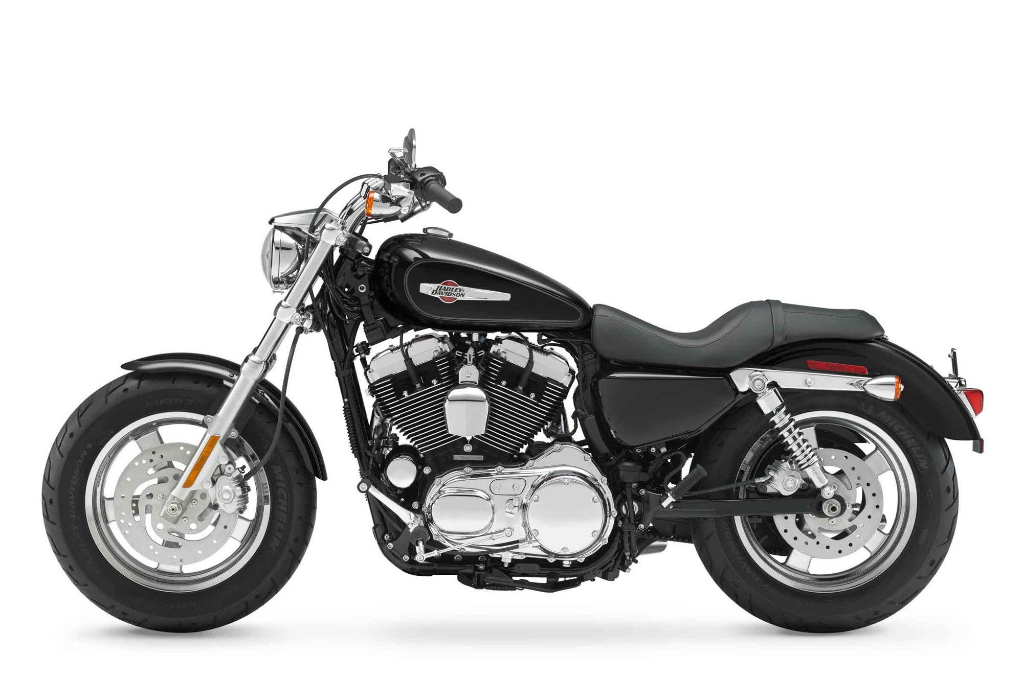 HARLEY DAVIDSON 1200 Custom specs - 2011, 2012 - autoevolution
