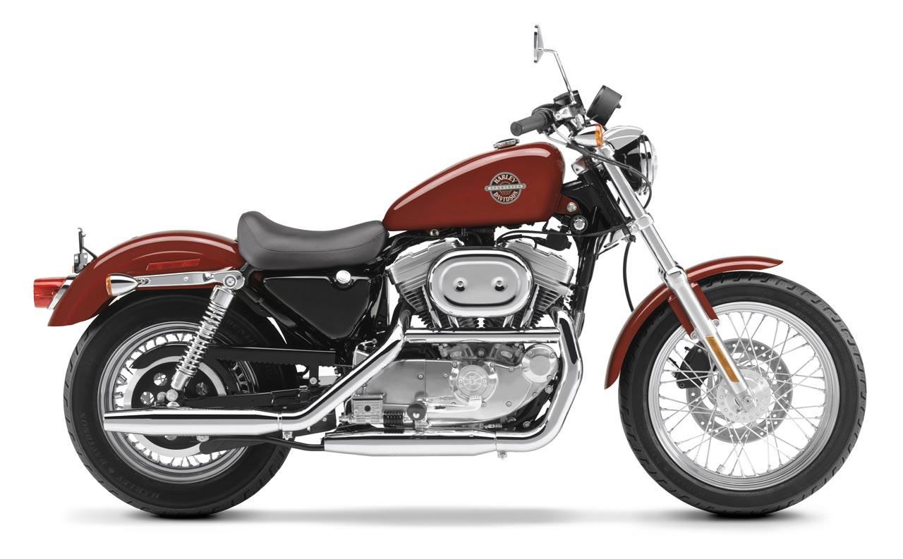 Harley Davidson 1200 Custom Specs 2001 2002 Autoevolution
