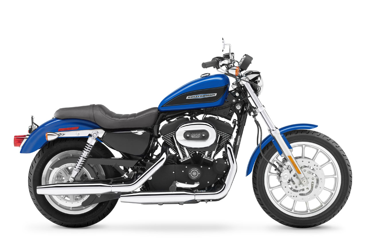 Can I Trade My New Harley In For A Car