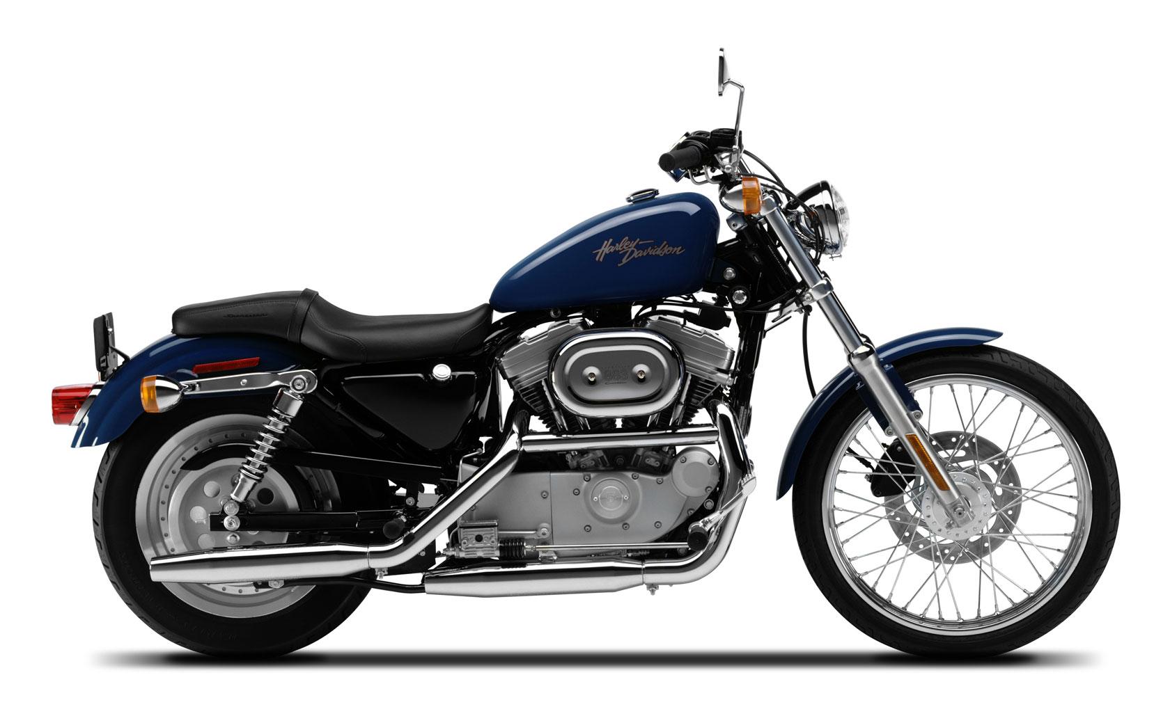 Harley Davidson Xlc Manual