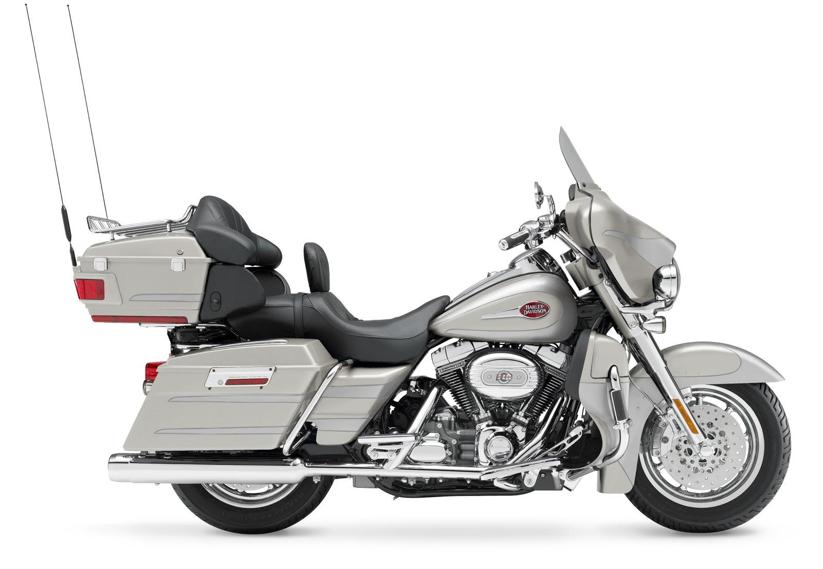 Harley Davidson Cvo Ultra Classic Electra Glide Specs