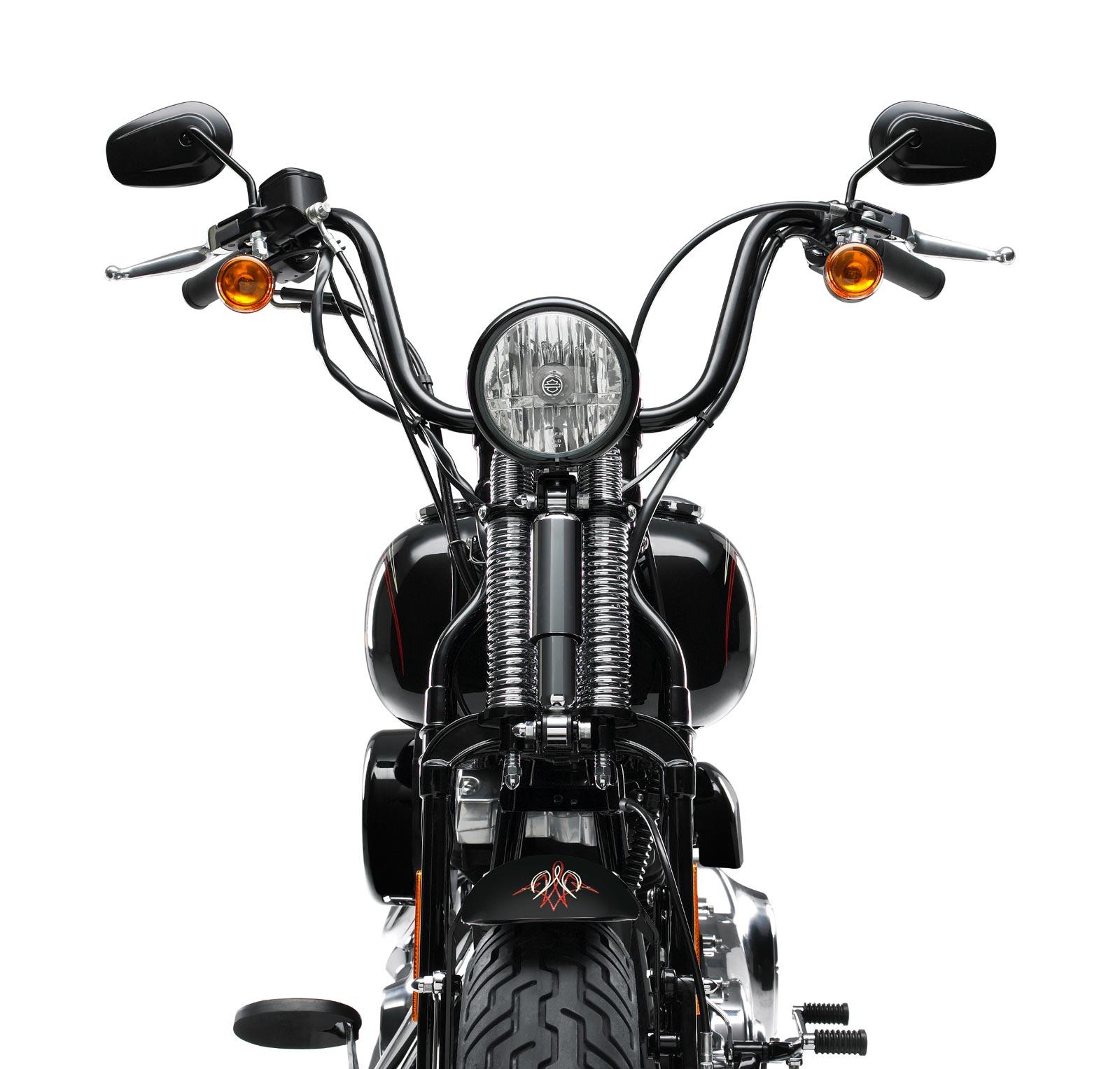 Harley Davidson Cross Logo