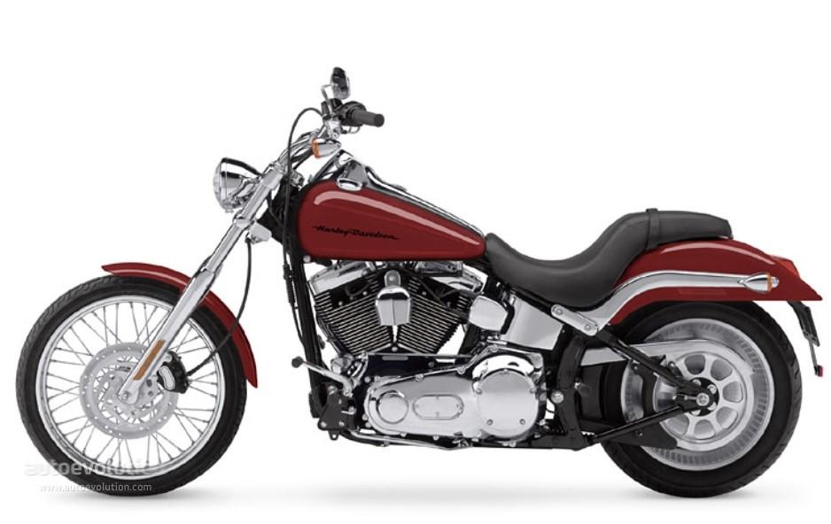 Wiring Diagram 2000 Harley Davidson Deuce