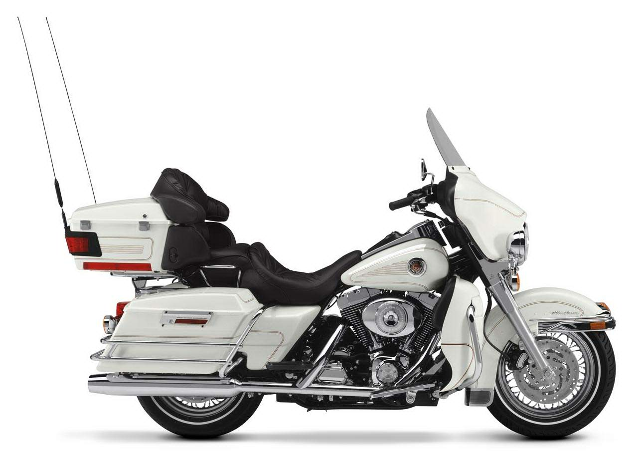 harley davidson electra glide ultra classic 2002 2003