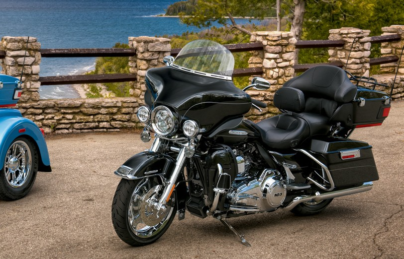 Harley Davidson Electra Glide Ultra Limited Specs