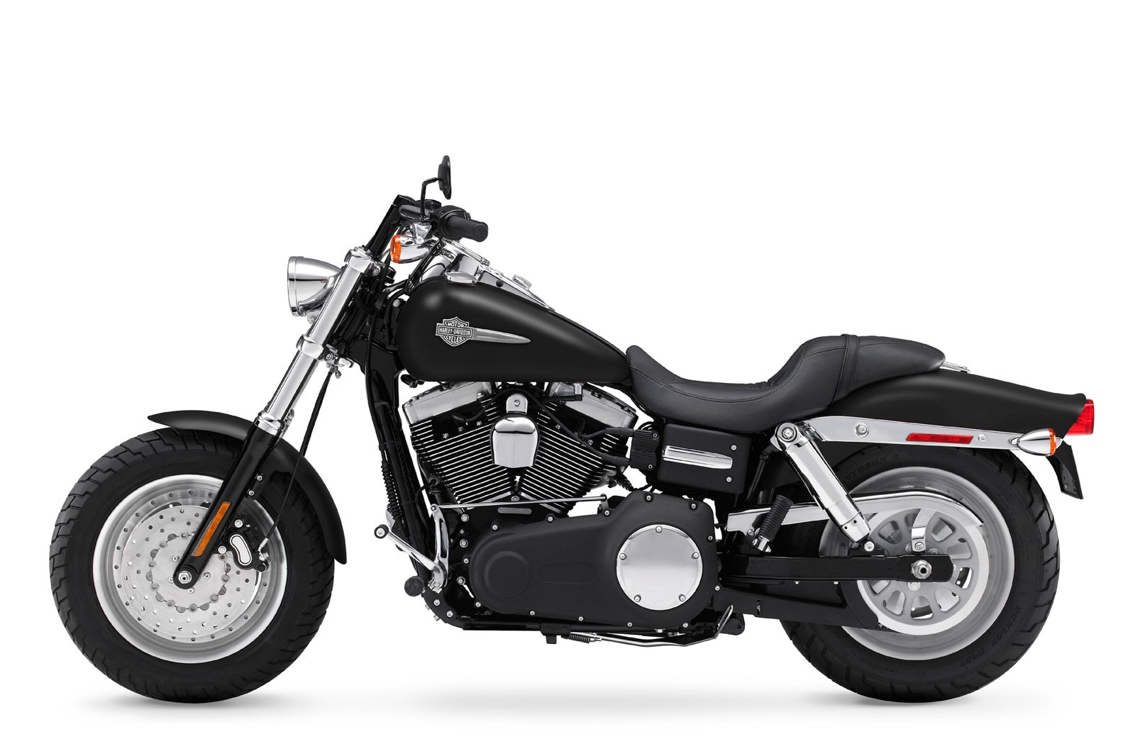 harley davidson fat bob specs 2008 2009 autoevolution. Black Bedroom Furniture Sets. Home Design Ideas