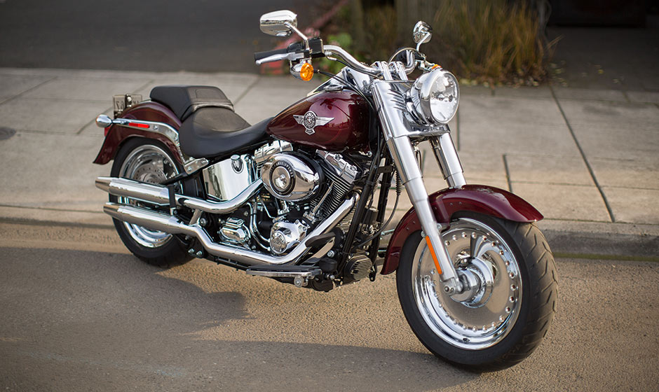 harley davidson fat boy specs 2014 2015 autoevolution. Black Bedroom Furniture Sets. Home Design Ideas