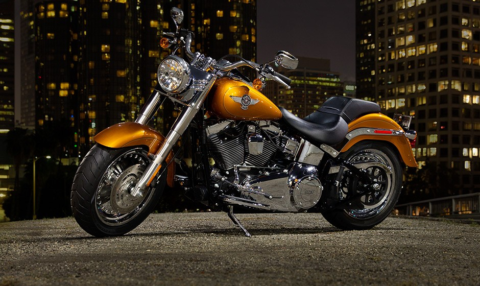 harley davidson fat boy specs 2013 2014 autoevolution. Black Bedroom Furniture Sets. Home Design Ideas