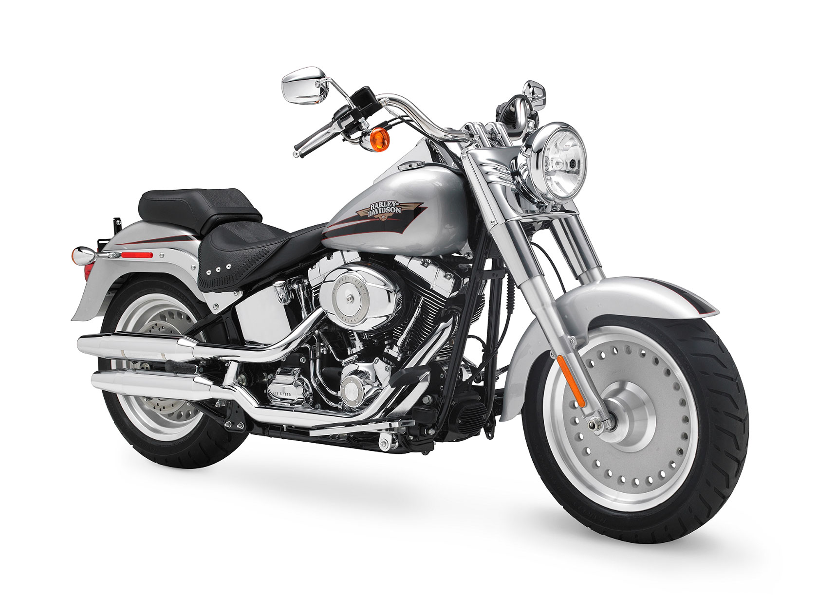 harley davidson fat boy specs 2009 2010 autoevolution. Black Bedroom Furniture Sets. Home Design Ideas