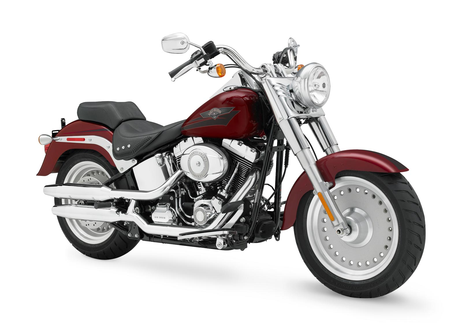 harley davidson fat boy specs 2007 2008 autoevolution. Black Bedroom Furniture Sets. Home Design Ideas