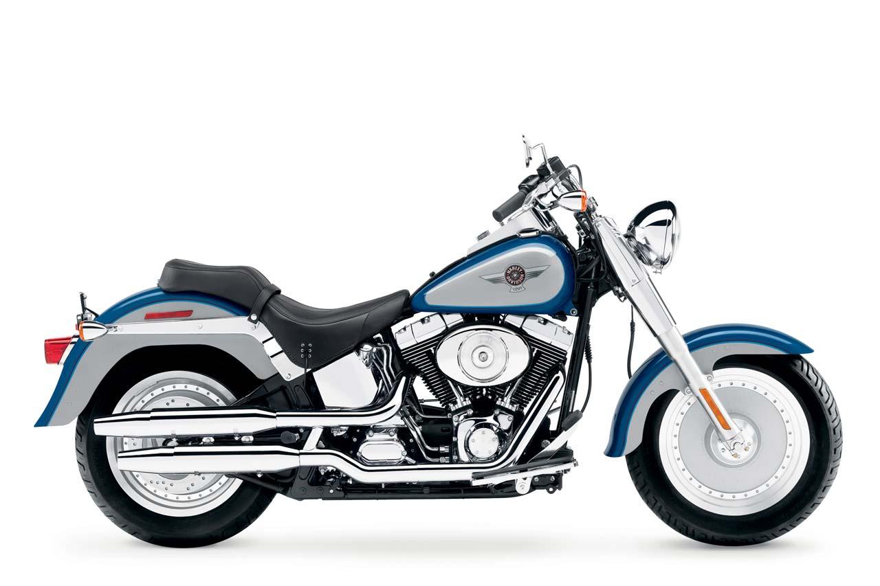 Harley Davidson Fat Boy on Harley Davidson Evo Engine Torque Specs