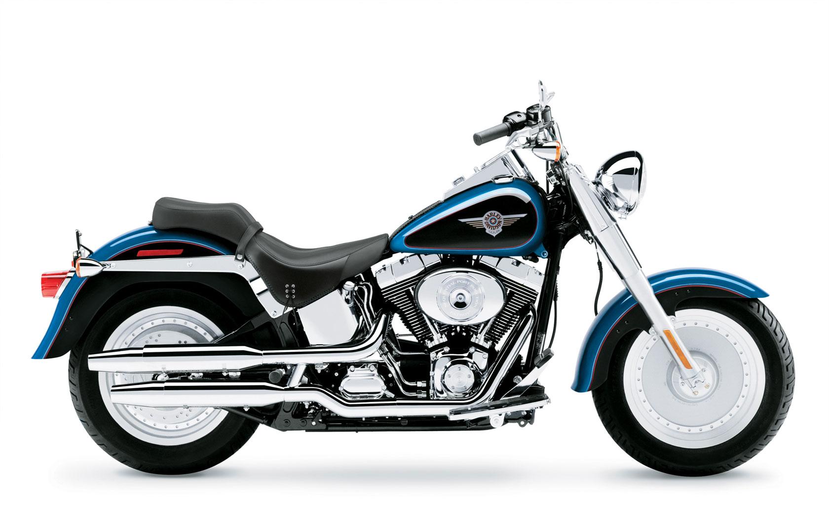 Peachy Harley Davidson Fat Boy Specs 2003 2004 Autoevolution Creativecarmelina Interior Chair Design Creativecarmelinacom