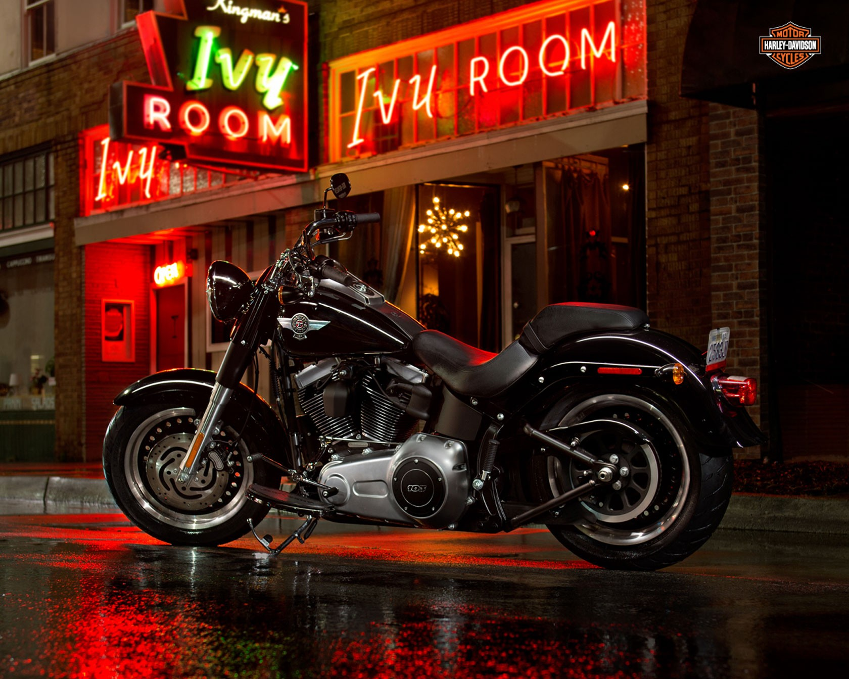 Harley Davidson Fat Boy Lo Specs 2012 2013 Autoevolution