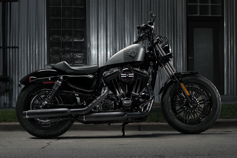 Harley Davidson Forty Eight Manual