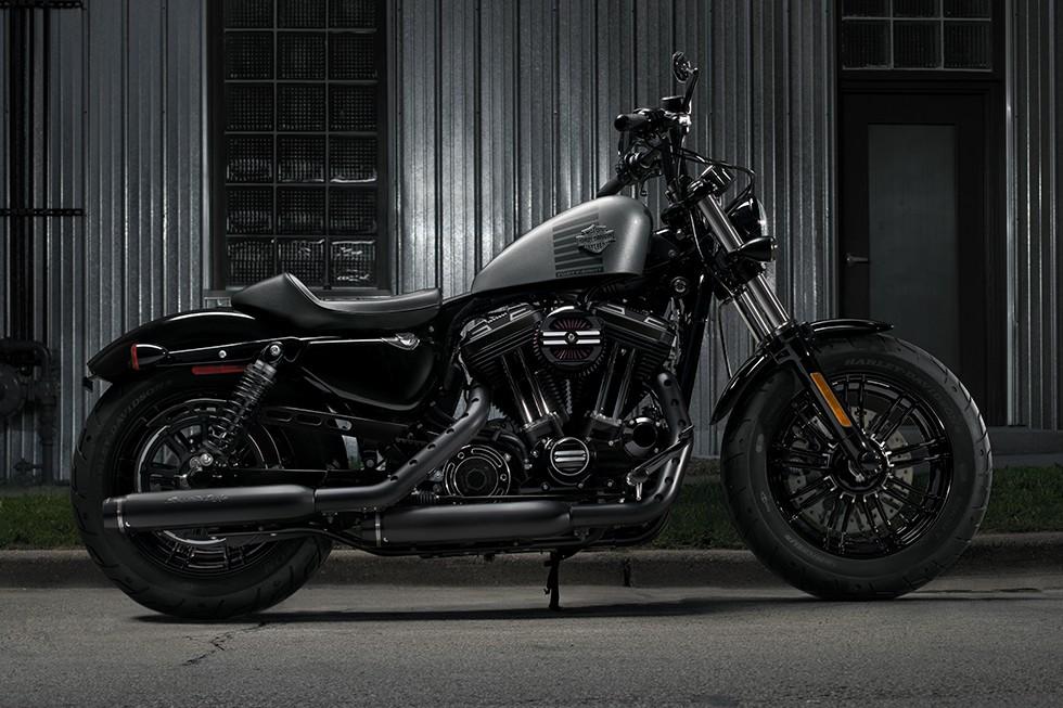 Harley davidson forty eight specs 2015 2016 autoevolution