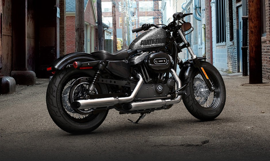 Harley Davidson Forty Eight. harley davidson forty eight 39 hooligan ...