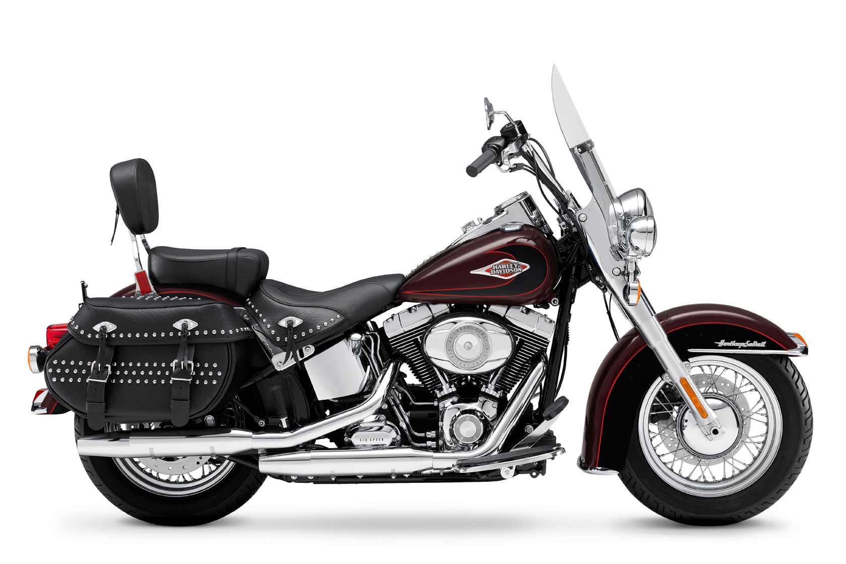 harley davidson heritage softail classic 2010 2011. Black Bedroom Furniture Sets. Home Design Ideas