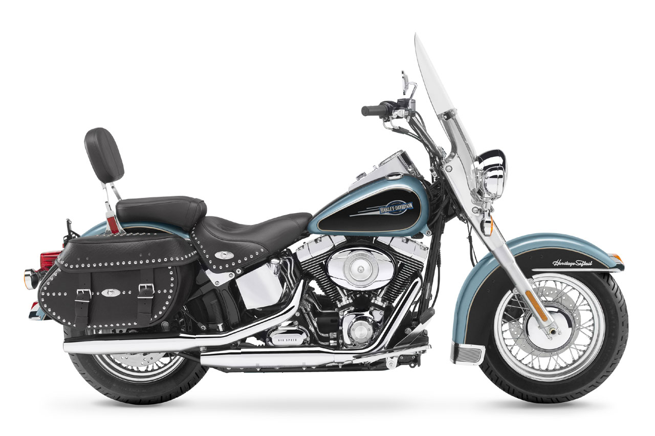 harley davidson heritage softail classic specs 2006. Black Bedroom Furniture Sets. Home Design Ideas