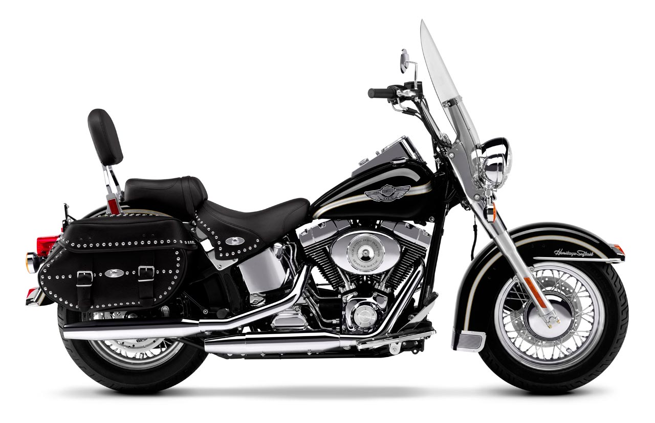 harley davidson heritage softail classic specs 2002 2003 autoevolution. Black Bedroom Furniture Sets. Home Design Ideas