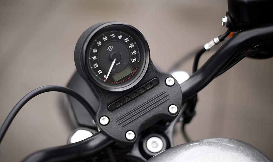 Harley Davidson Iron 883 Specs 2014 2015 Autoevolution