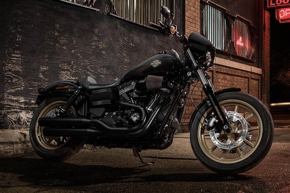 harley davidson low rider s specs 2017 2018 autoevolution. Black Bedroom Furniture Sets. Home Design Ideas