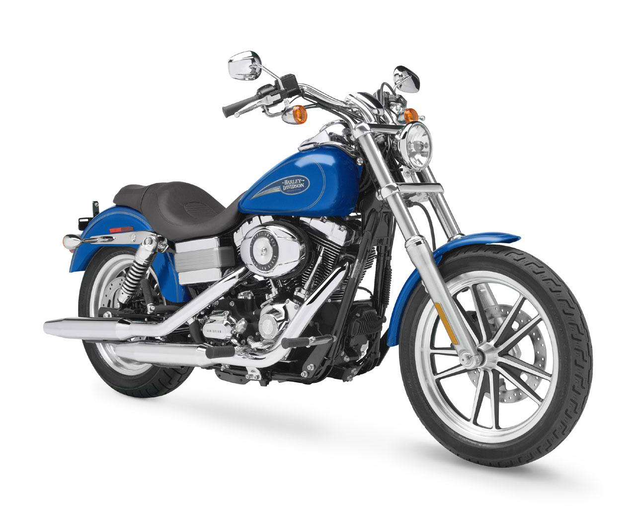 Harley Davidson Dyna Low Rider Reviews