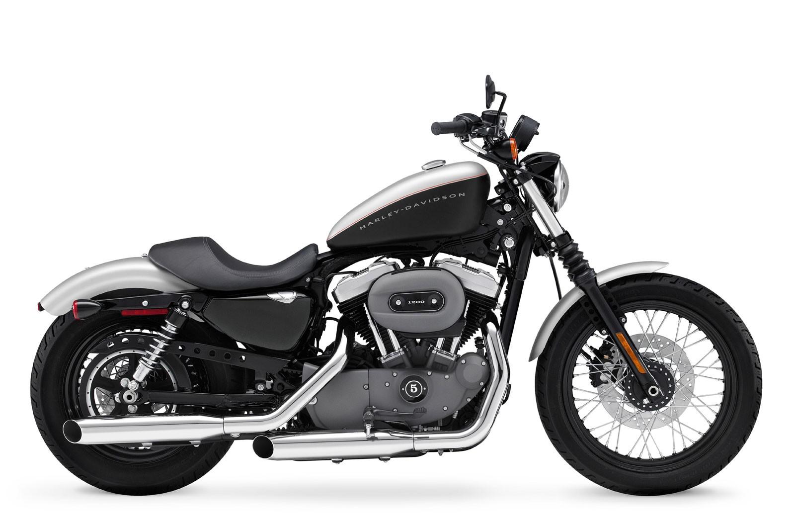 Harley Davidson Nightster Reviews