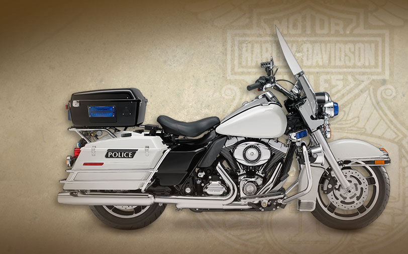 Magnificent Harley Davidson Police Road King Specs 2008 2009 Alphanode Cool Chair Designs And Ideas Alphanodeonline