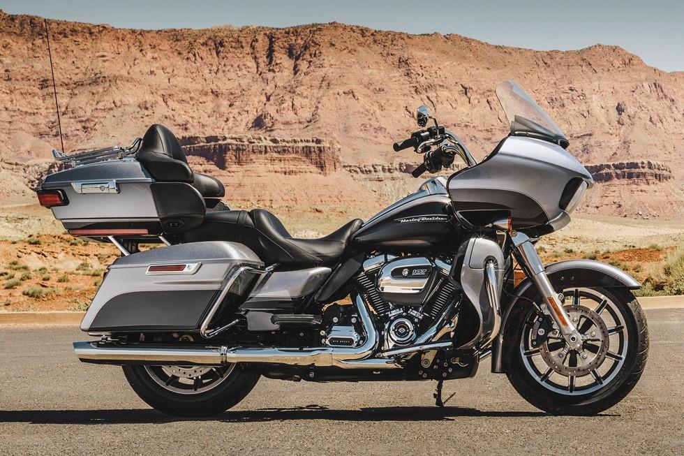 Harley Davidson Road Glide Ultra Specs 2017 2018 2019 2020 2021 Autoevolution
