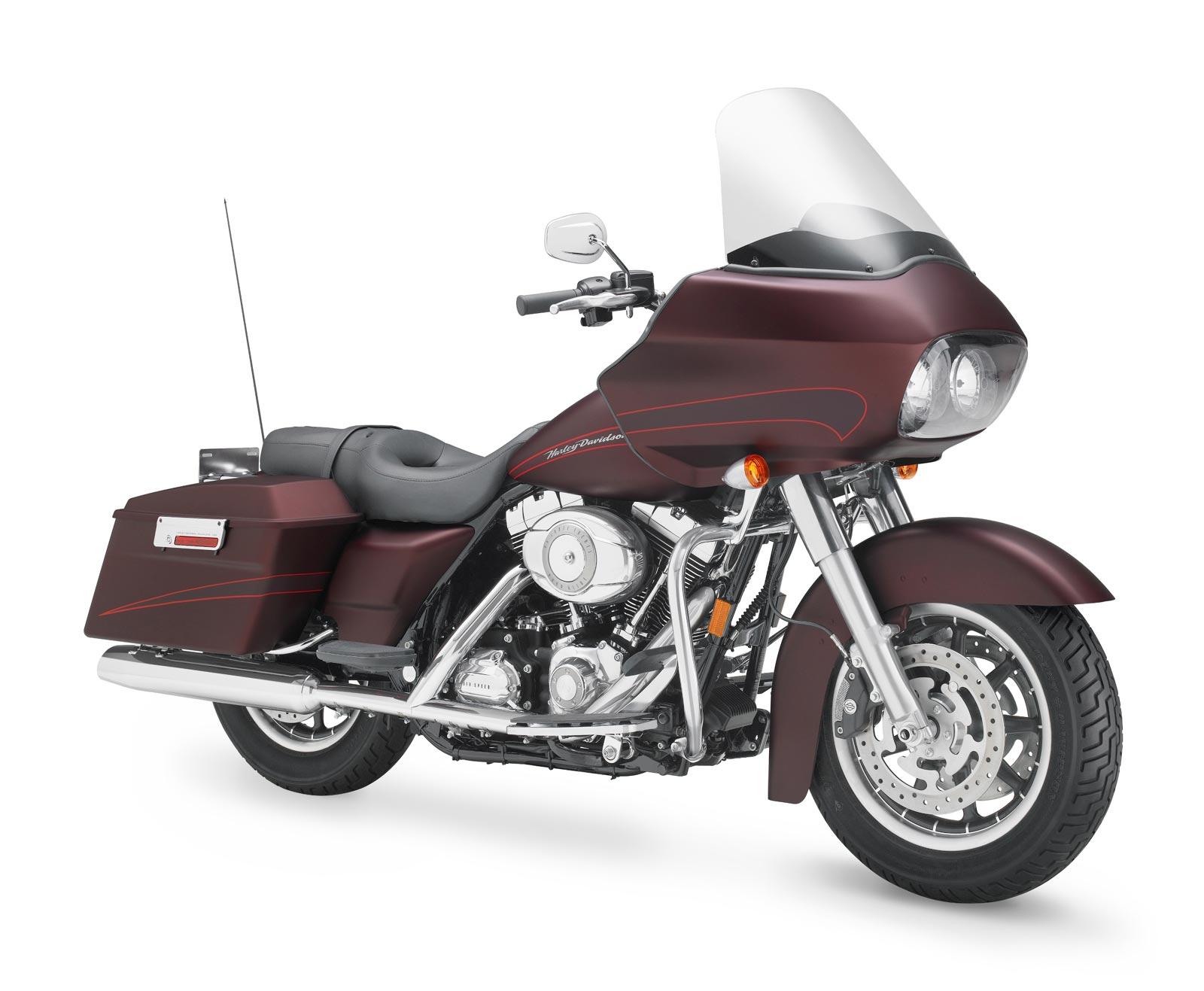 Harley Davidson Fltr Road Glide Reviews