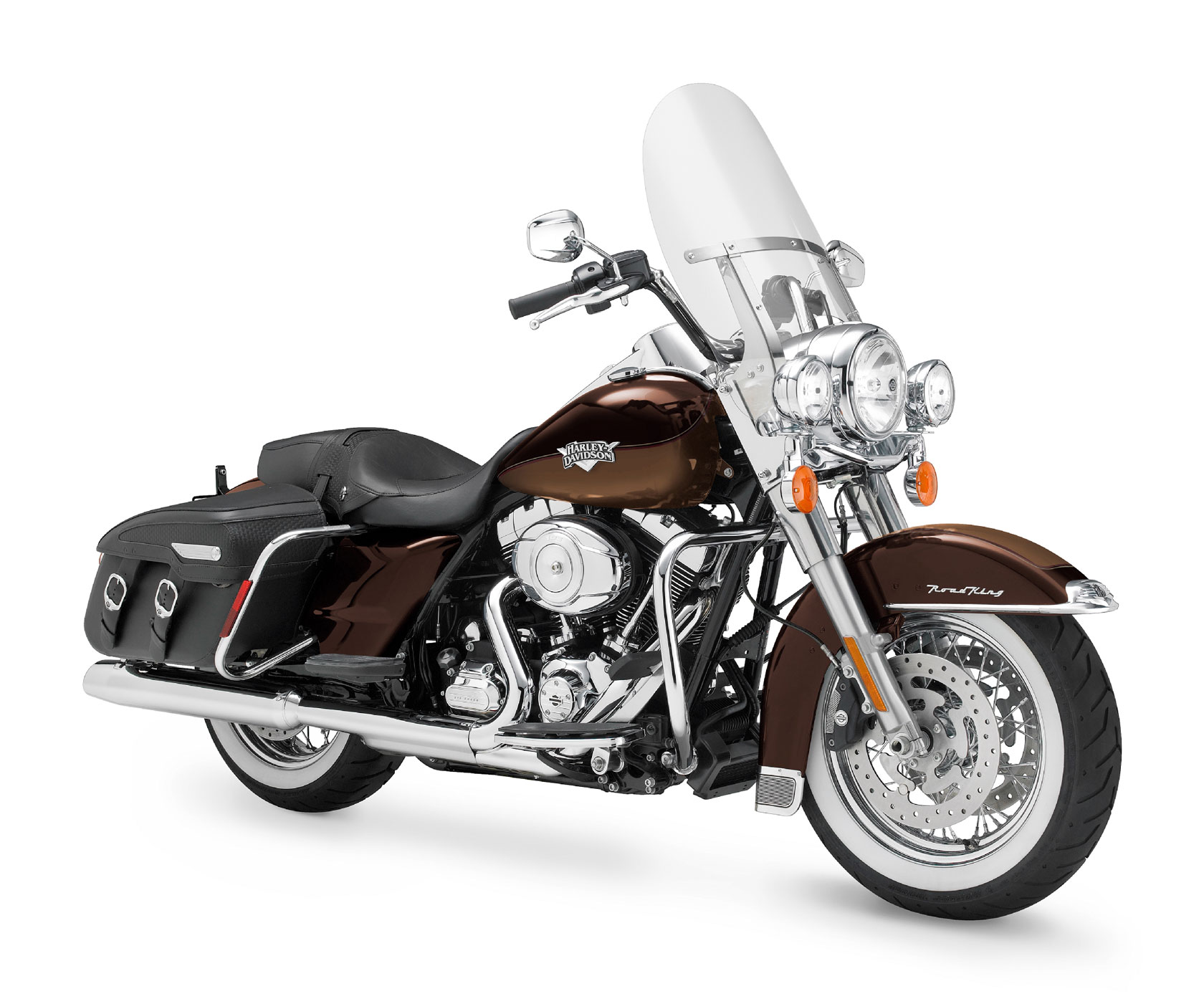 HARLEY DAVIDSON Road King Classic Specs