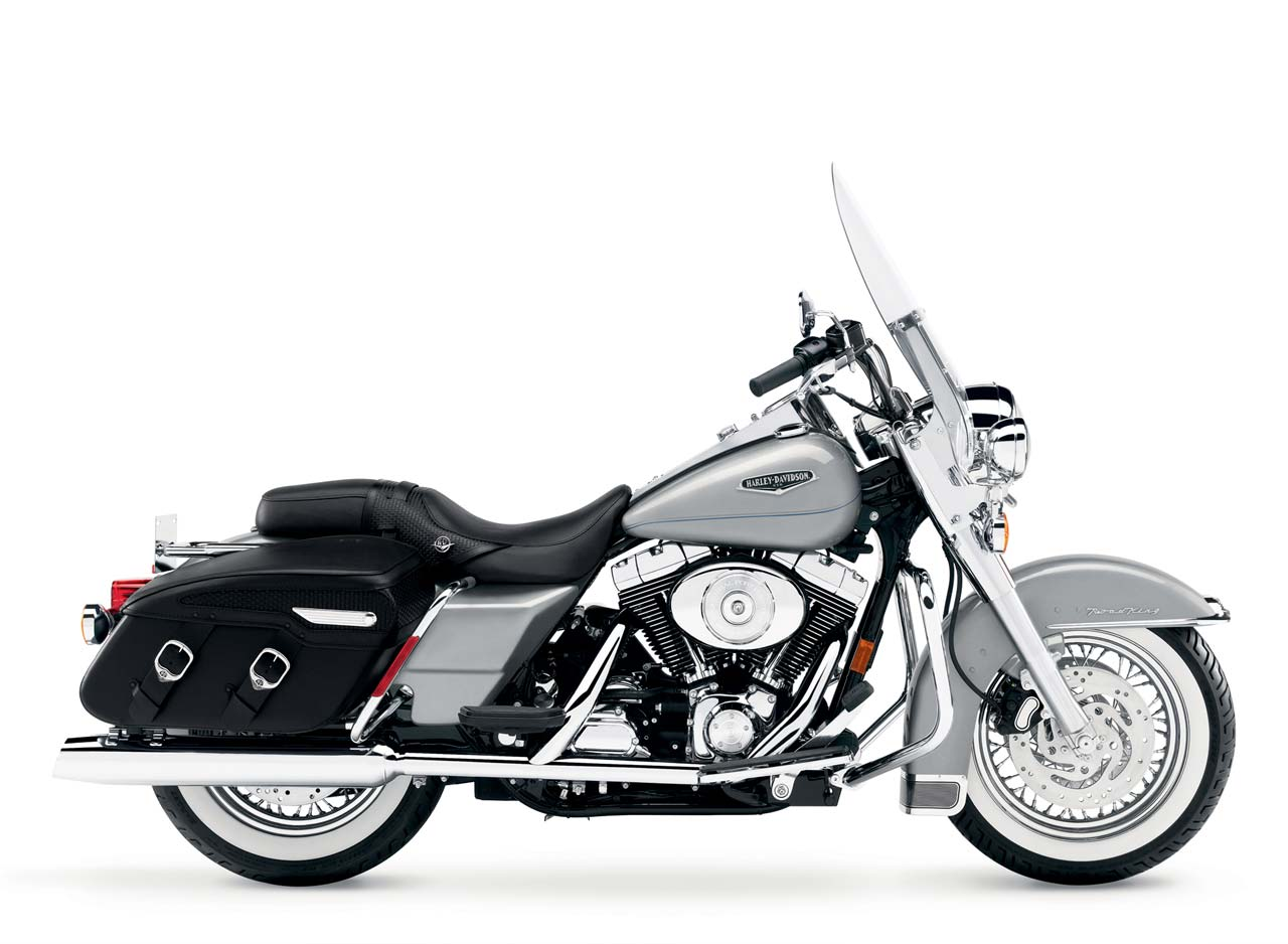 Harley Davidson Dyna Defender Accessories