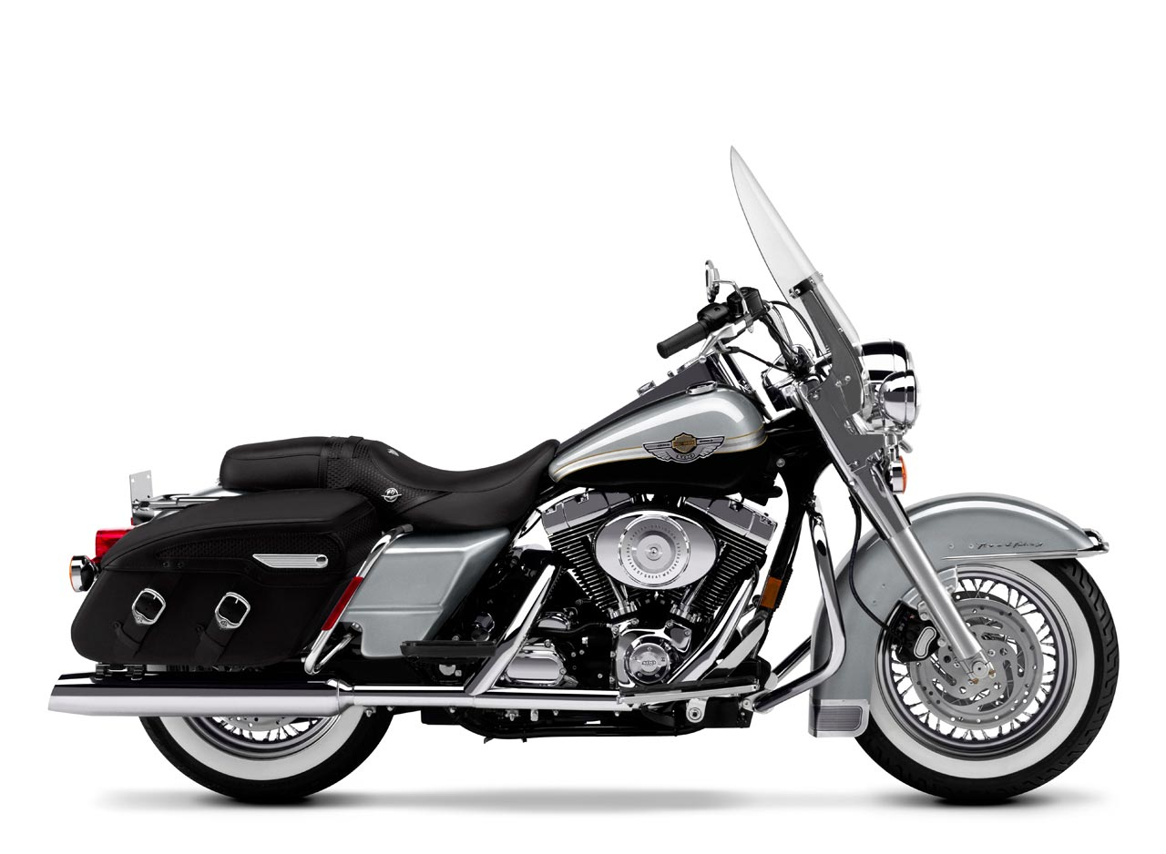 Harley davidson road king classic 2002 2003