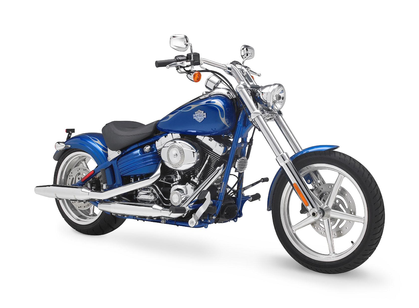 Harley Davidson Rocker C >> HARLEY DAVIDSON Rocker C specs - 2009, 2010 - autoevolution