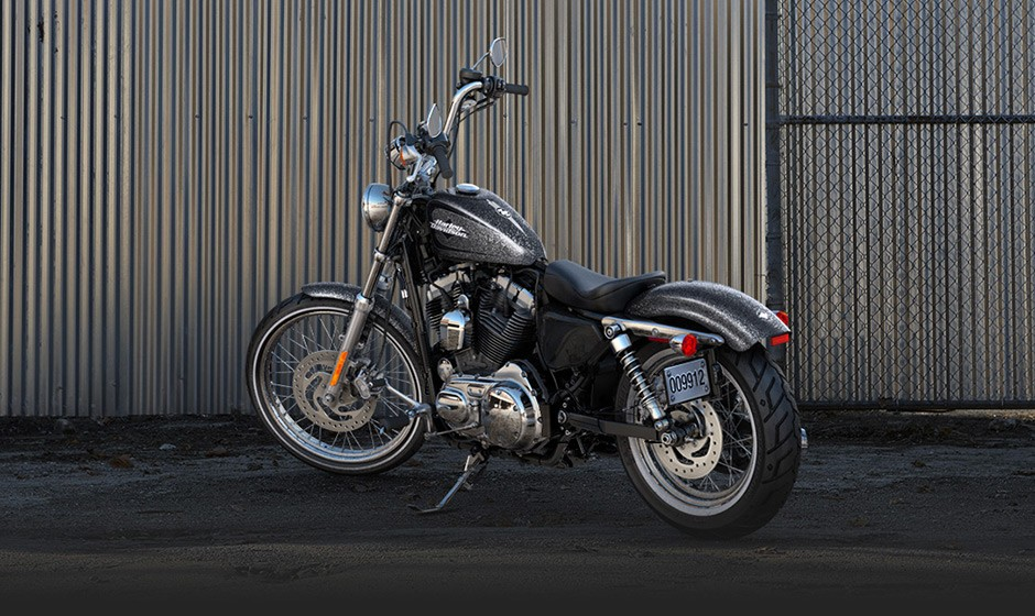 Harley Davidson Trademark Engine Sound