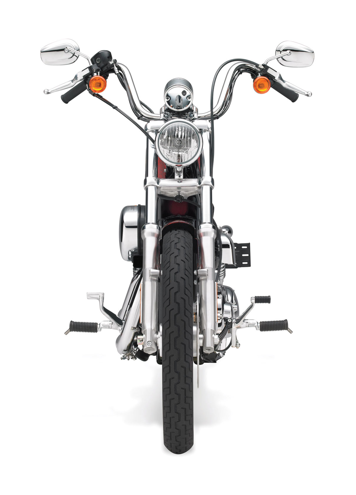 Harley Davidson Seventy Two Specs 2011 2012 Autoevolution