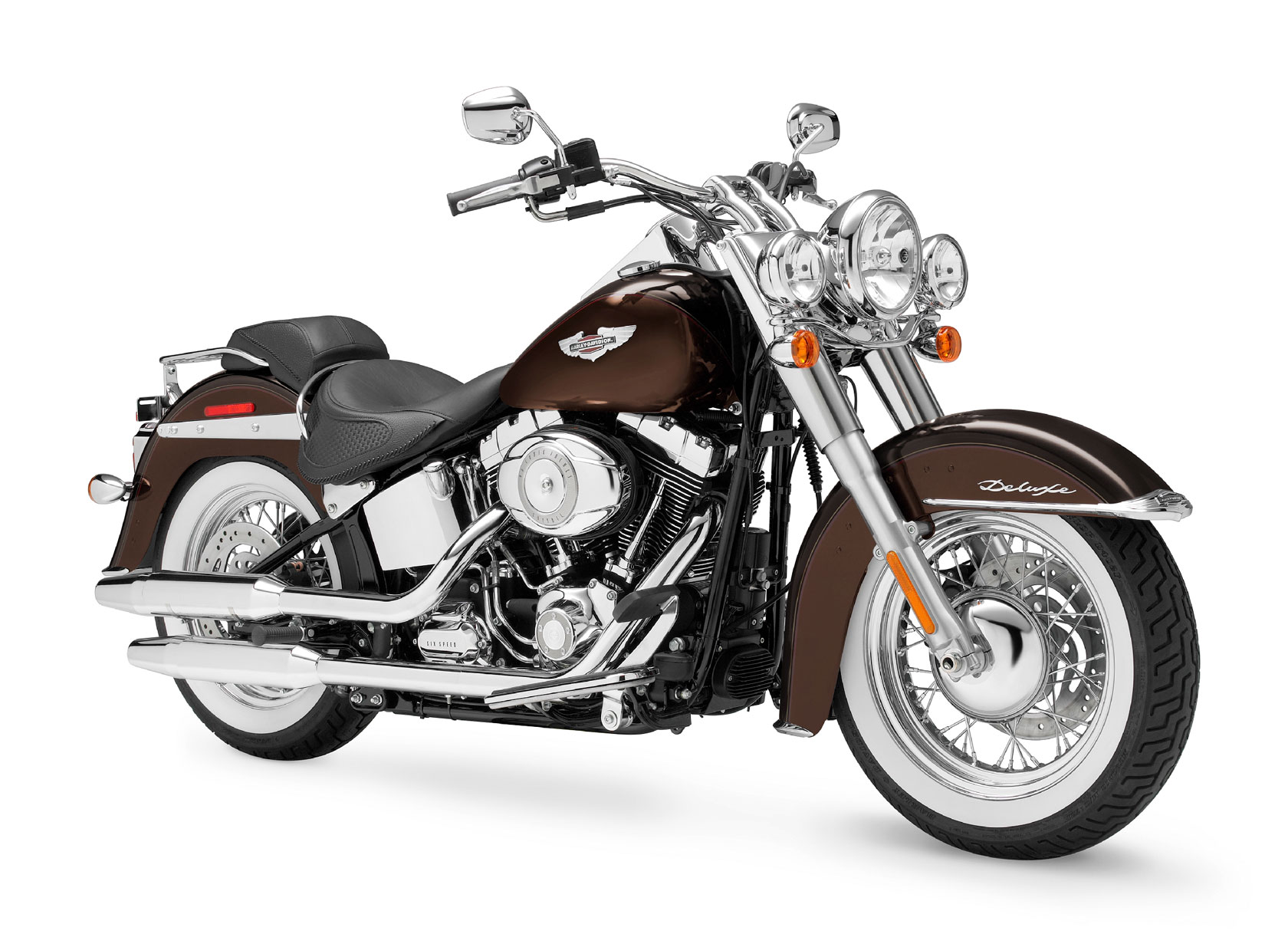 harley davidson softail deluxe specs 2010 2011 autoevolution. Black Bedroom Furniture Sets. Home Design Ideas