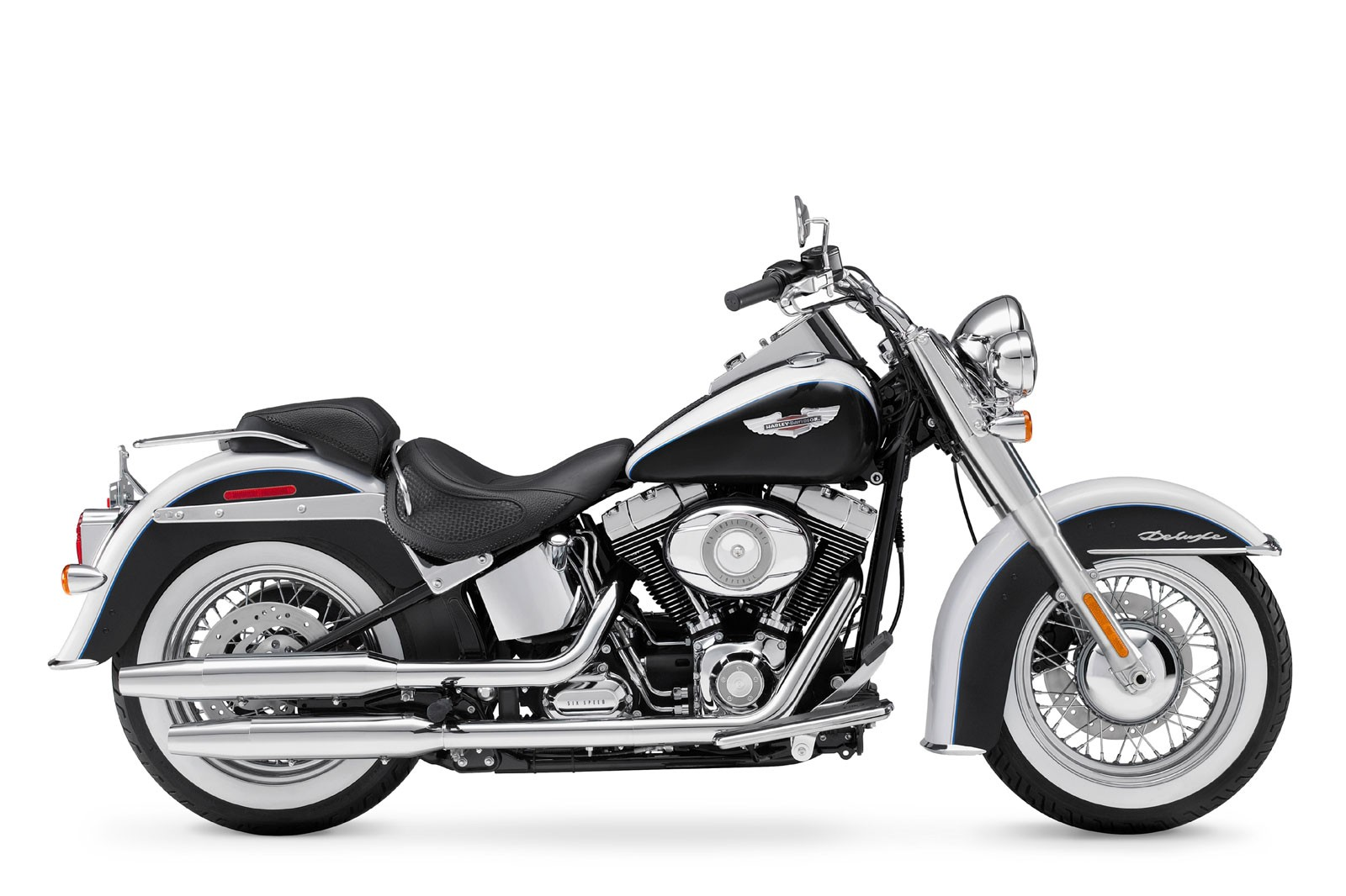 harley davidson softail deluxe specs 2008 2009 autoevolution. Black Bedroom Furniture Sets. Home Design Ideas